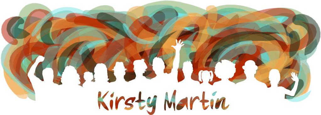 Kirsty Martin, Choral Activist