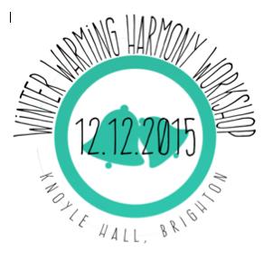 Winter Warming Harmony Workshop