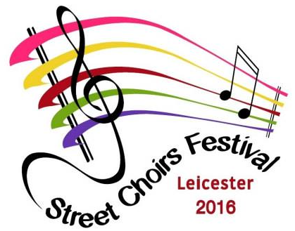 National Street Choir Festival 2016, Leicester