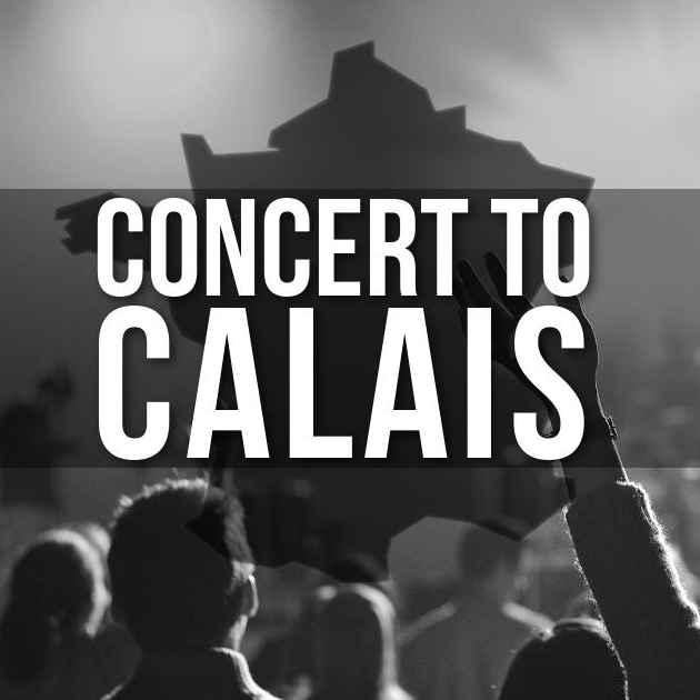 Concert to Calais - Brighton Tubthumpers