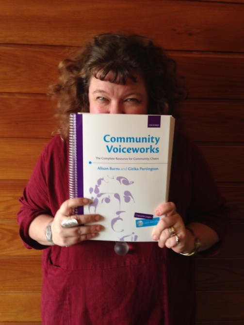 community voiceworks