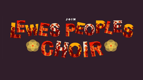 Lewes People's Choir