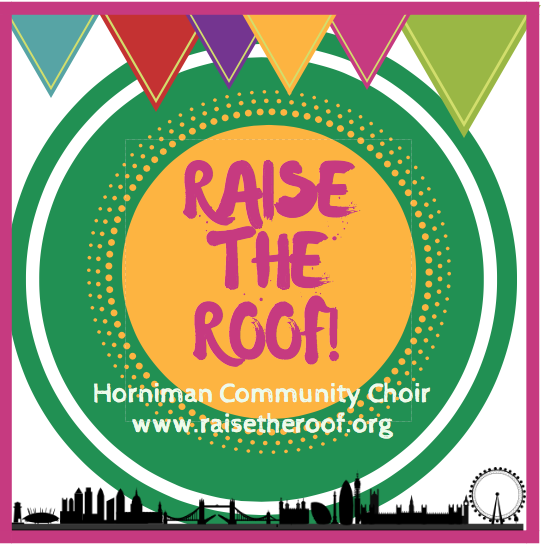 Raise the Roof - Summer Term