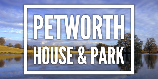 Link to Petworth National Trust Website