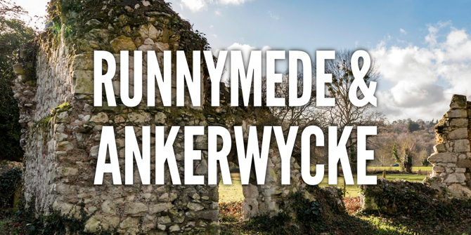 Website of National Trust Runnymede