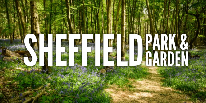 Link to Sheffield Park & Garden National Trust Website