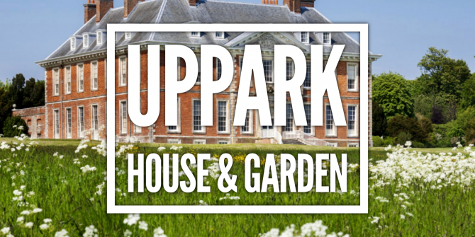 Link to UPPARK National Trust WEbsite