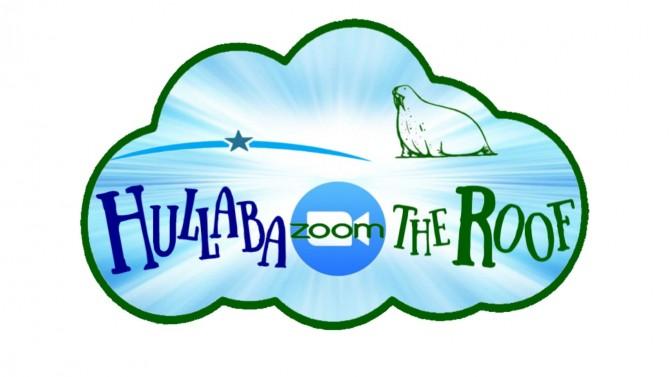 HullabaZoom the Roof - online choir